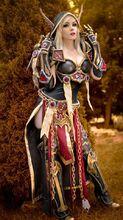 Danielle Beaulieu - Blood elf paladin Judgement armor