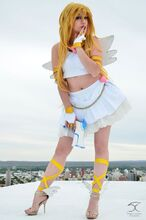 Melody Rose - Angel - Panty and Stocking
