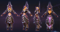 Jaina - Tempest cosplay