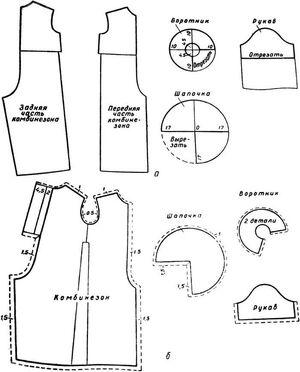Muchomor-pattern