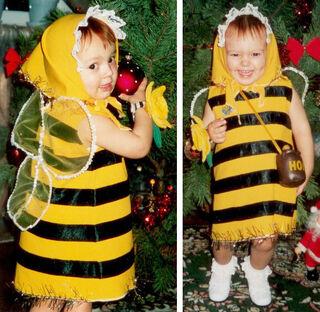 Bee-nina