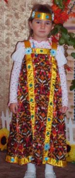 Таисия, 5 лет