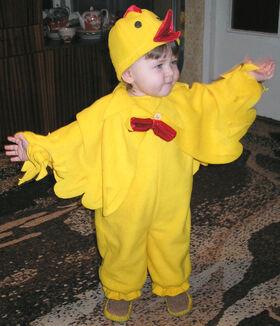 Chicken-aljona