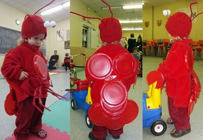Lobster-kirsanova