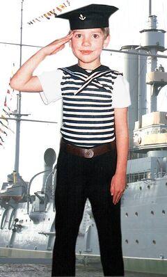 Sailor-mozgovaya
