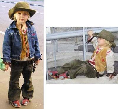 Cowboy-smirnova