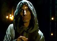 Percy Jackson - Thanatos