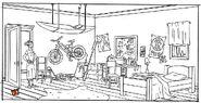 ATLANTAroom
