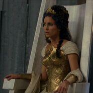 Clash of the Titans - Hera