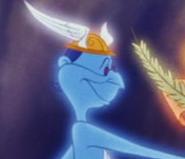 Disney's Hercules - Hermes