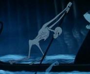 Disney's Hercules - Thanatos