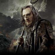 Wrath of the Titans - Hades