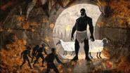 Polyphemus Story II