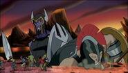 Hades titanomachy