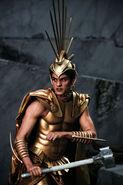 Immortals - Ares