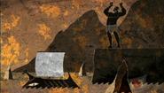 Polyphemus Story IIV