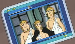 The Techno-Greeks