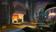 Heras lounge