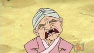 Prisoner Campe - Granny 9