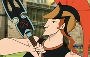Achilles I
