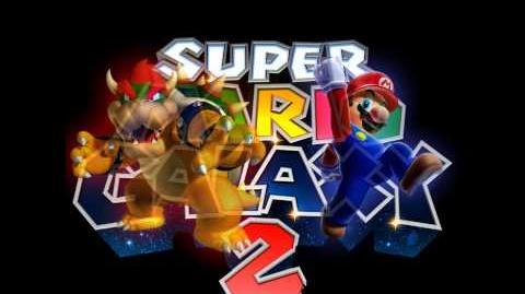 Super Mario Galaxy 2 Vs. Bowser Theme