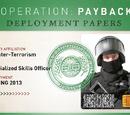 Operacja Payback