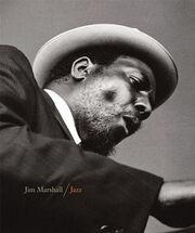 Jim Marshall jazz book