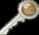 Ключ для кейсу CS:GO