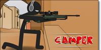 AWP Magnum Sniper Rifle