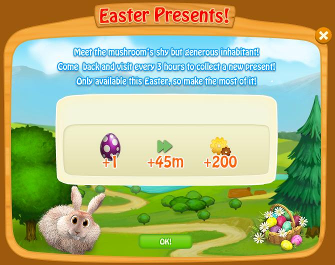 EasterPresents
