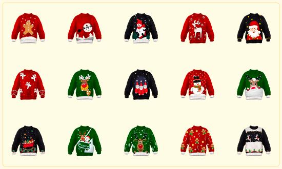 HolidaySweaters2015