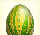 Green River Egg