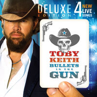 Toby Keith Bullets in the Gun