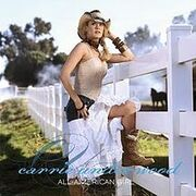 220px-Carrie Underwood All-American Girl