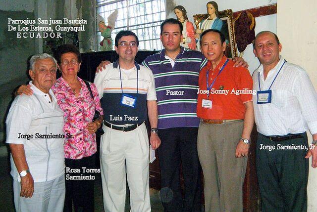 File:PARROQUIA SAN JUAN BAUTISTA DE LOS ESTEROS.jpg