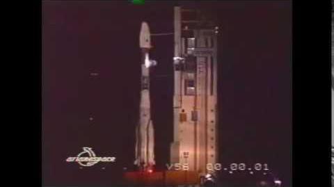Ariane V56 (Astra-1C)