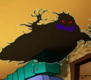 McPhearson Phantom (character)