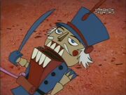 The Nutcracker (Courage the Cowardly Dog)