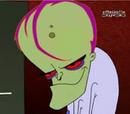 Dr Zalost