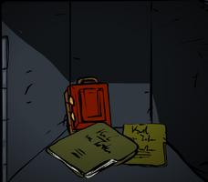 Inside Locker 102