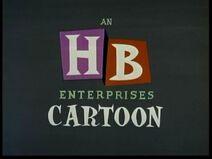 Hanna Barbera Enterprises Logo