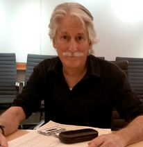 Robert Alvarez