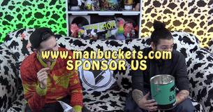 Capture Manbucket sponsor