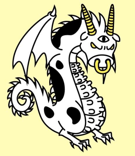 Image - Bahamoot.jpg | Cow Evolution Wiki | FANDOM powered by Wikia