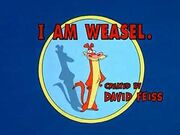 I Am Weasel intertitle-1-