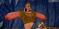Sergeant Weenie Arms