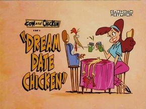 Dream Date Chicken