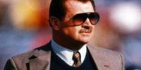 Coach Ditka