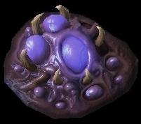 Creep Tumor