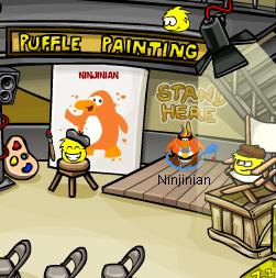 File:Ninjinian Puffle Painting.PNG